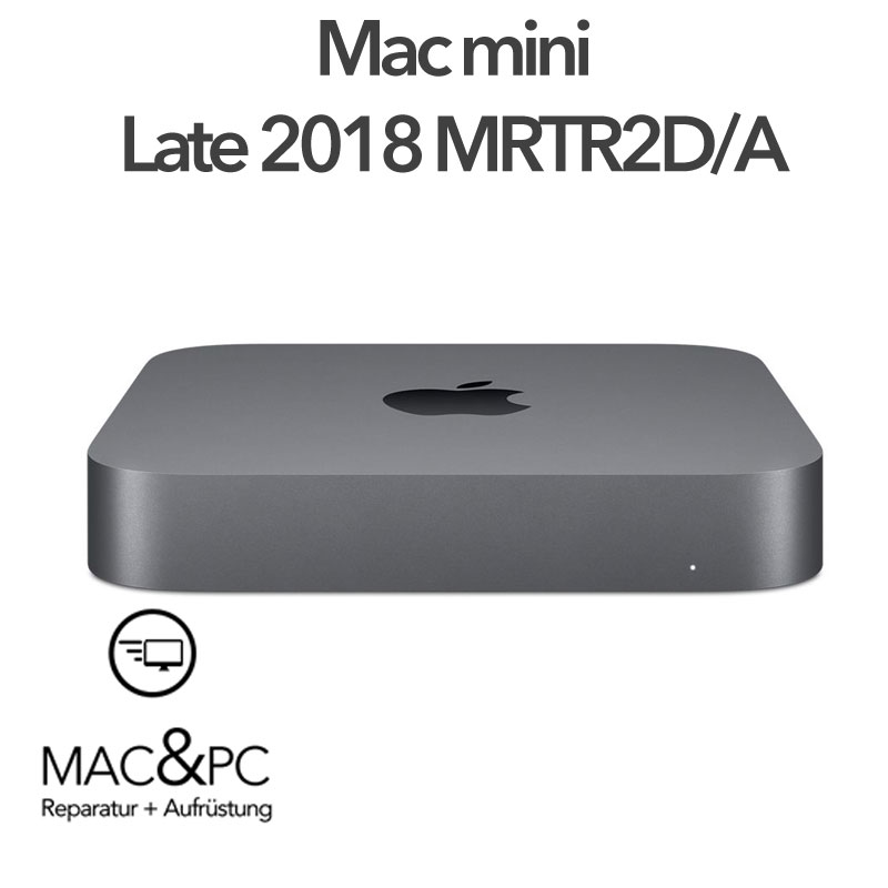 mac mini late 2018 mrtr2d a konfigurator mac mini konfigurator neuger te mac pc. Black Bedroom Furniture Sets. Home Design Ideas