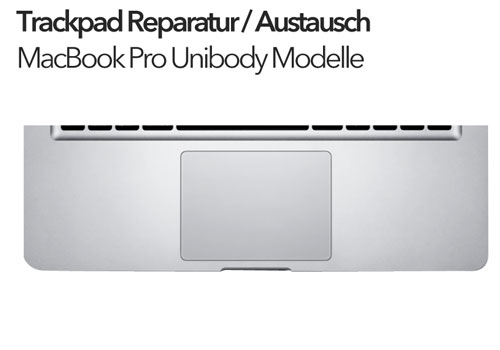 trackpad reparatur tausch macbook pro a1286 a1278 a1297 mac pc. Black Bedroom Furniture Sets. Home Design Ideas