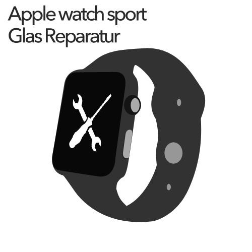 apple watch sport apple watch reparatur mac pc. Black Bedroom Furniture Sets. Home Design Ideas